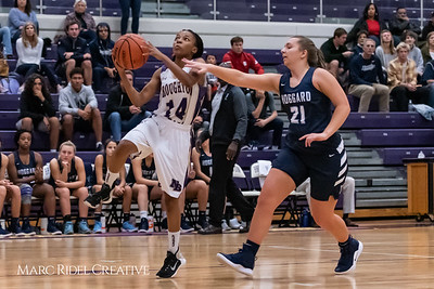 Broughton girls varsity basketball vs Hoggard. 750_8713