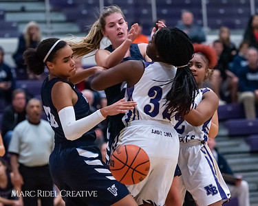 Broughton girls varsity basketball vs Hoggard. 750_8726