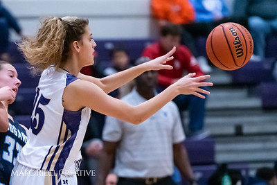 Broughton girls varsity basketball vs Hoggard. 750_8766