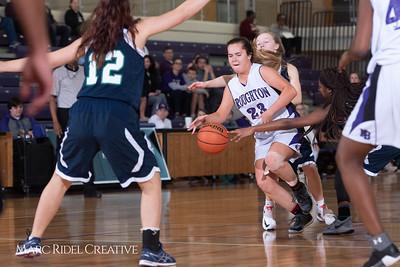 Broughton girls JV basketball vs Leesville. February 4, 2019. 750_1890