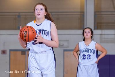 Broughton girls JV basketball vs Leesville. February 4, 2019. 750_1941