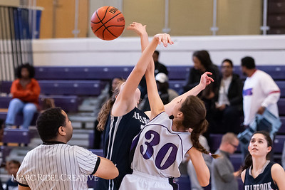 Broughtongirls JV basketball vs Millbrook. February 14, 2019. 750_6879