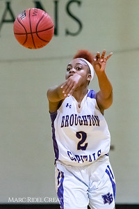 Broughton girls varsity basketball vs Rolesville. MRC_8728