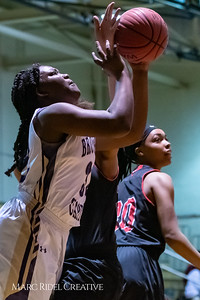 Broughton girls varsity basketball vs Rolesville. MRC_8695