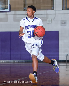 Broughton boys JV basketball vs Sanderson. February 11, 2019. 750_5580