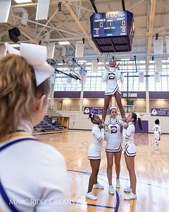 Broughton girls varsity vs. Southeast Raleigh. January 15, 2019. 750_3185