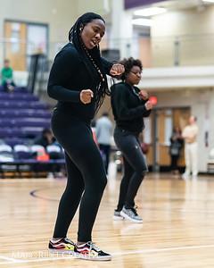 Broughton girls varsity vs. Southeast Raleigh. January 15, 2019. 750_3284