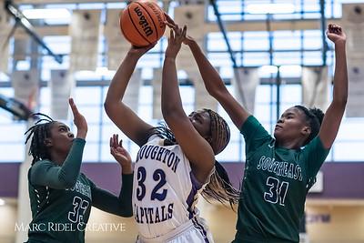 Broughton girls varsity vs. Southeast Raleigh. January 15, 2019. 750_3241