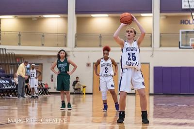 Broughton girls varsity vs. Southeast Raleigh. January 15, 2019. 750_3192