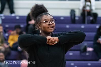 Broughton girls varsity vs. Southeast Raleigh. January 15, 2019. 750_3261