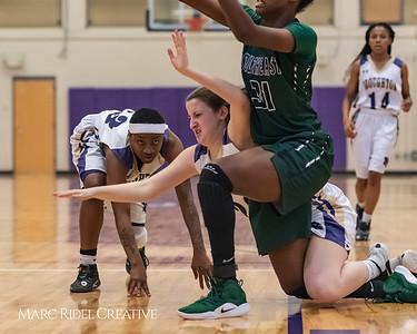 Broughton girls varsity vs. Southeast Raleigh. January 15, 2019. 750_3230