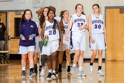 Broughton basketball vs Southeast Raleigh.  January 28, 2019. 750_8405
