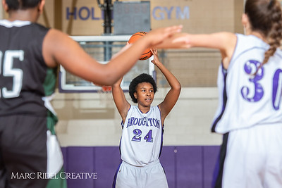 Broughton basketball vs Southeast Raleigh.  January 28, 2019. 750_8382