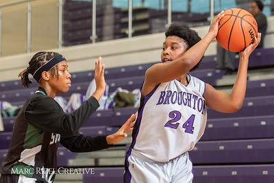 Broughton basketball vs Southeast Raleigh.  January 28, 2019. 750_8398