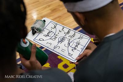 Broughton boys varsity basketball vs Trinity. MRC_9219