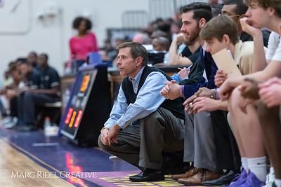 Broughton boys varsity basketball vs Trinity. 750_9957