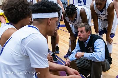 Broughton boys varsity basketball vs Trinity. MRC_9373