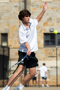 Broughton tennis vs Cardinal Gibbons. April 4, 2019. MRC_6010