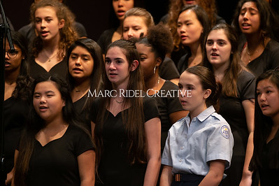 Broughton chorus dress rehearsal. November 20, 2019. D4S_6342