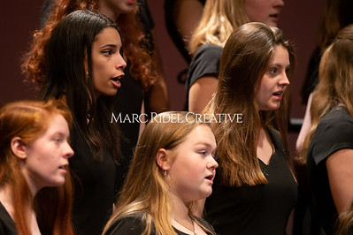 Broughton chorus dress rehearsal. November 20, 2019. D4S_6344