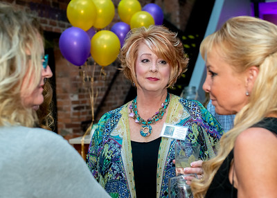 Broughton Class of 1989 Reunion at Tobacco Road. October 12, 2019. D4S_0805