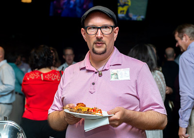 Broughton Class of 1989 Reunion at Tobacco Road. October 12, 2019. D4S_0804