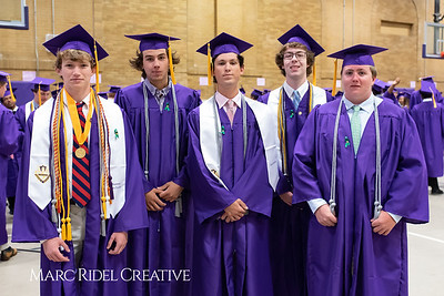 Broughton Class of 2019 Senior Assembly. May 28, 2019. 750_3430