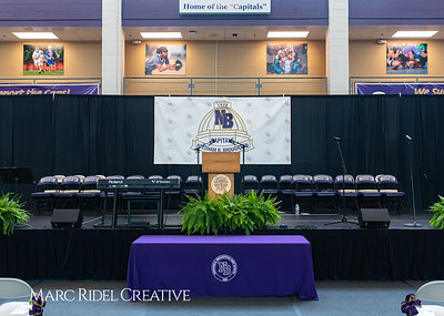 Broughton Class of 2019 Senior Assembly. May 28, 2019. 750_3504