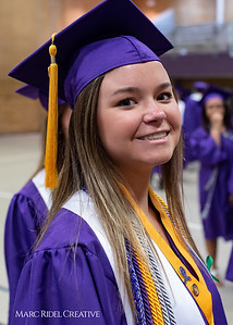 Broughton Class of 2019 Senior Assembly. May 28, 2019. 750_3460