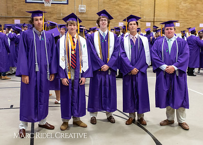 Broughton Class of 2019 Senior Assembly. May 28, 2019. 750_3427
