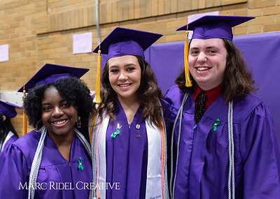 Broughton Class of 2019 Senior Assembly. May 28, 2019. 750_3451