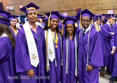 Broughton Class of 2019 Senior Assembly. May 28, 2019. 750_3422