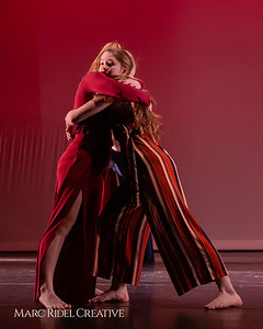 Broughton Dance Emerging Artist. March 14, 2019. D4S_7013