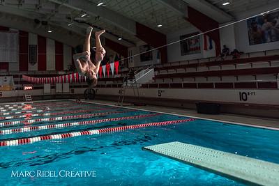 Broughton diving practice. January 7, 2019. 750_1425