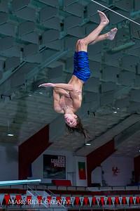 Broughton diving practice. December 7, 2018, MRC_6609