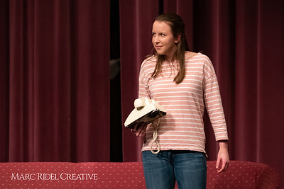 BroughtonStudent Directed One Acts. February 13, 2019. 750_6535