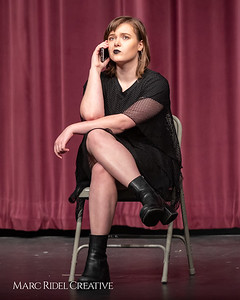 BroughtonStudent Directed One Acts. February 13, 2019. 750_6550