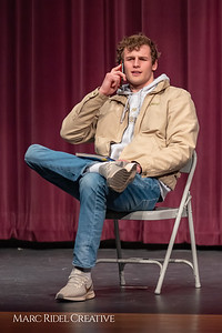 BroughtonStudent Directed One Acts. February 13, 2019. 750_6558