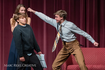 BroughtonStudent Directed One Acts. February 13, 2019. 750_6505