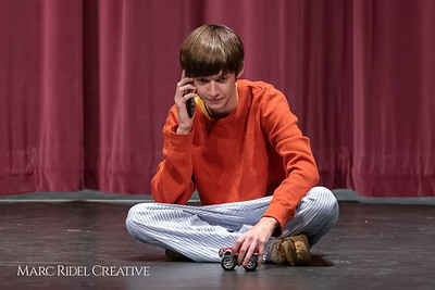 BroughtonStudent Directed One Acts. February 13, 2019. 750_6552