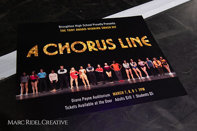 A Chorus Line rehearsal. March 1, 2019. D4S_3191