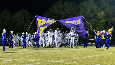 Broughton football at Leesville. 4AA Playoffs round 2. November 23, 2018, MRC_9818