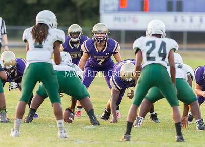 Broughton JV football vs Southeast Raleigh. October 3, 2019. D4S_4135