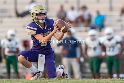 Broughton JV football vs Southeast Raleigh. October 3, 2019. D4S_4166
