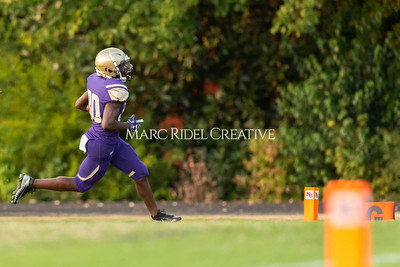 Broughton JV football vs Southeast Raleigh. October 3, 2019. D4S_4153