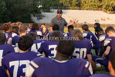 Broughton JV football vs Southeast Raleigh. October 3, 2019. MRC_1059