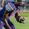 Broughton Varsity Football vs. Apex. August 18, 2017