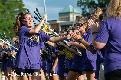Broughton varsity lacrosse vs Pinecrest. NCHSAA playoffs round 2. May, 3, 2019. D4S_9964