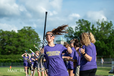 Broughton varsity lacrosse vs Pinecrest. NCHSAA playoffs round 2. May, 3, 2019. D4S_0001