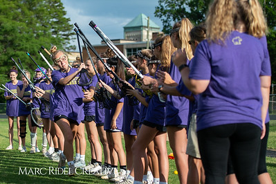 Broughton varsity lacrosse vs Pinecrest. NCHSAA playoffs round 2. May, 3, 2019. D4S_9986